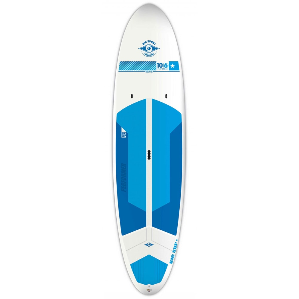 """BIC Performer 10'6"""" Tough-Tec Stand Up Paddleboard - NO COLOR"""