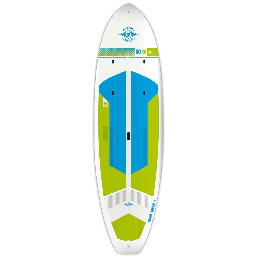 "BIC Cross Paddleboard, 10' 0"" - NO COLOR"
