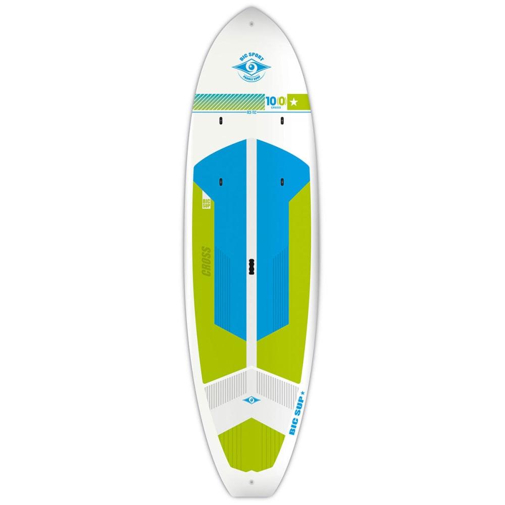 "BIC Cross Paddleboard, 10' 0"" - NO COLOR"