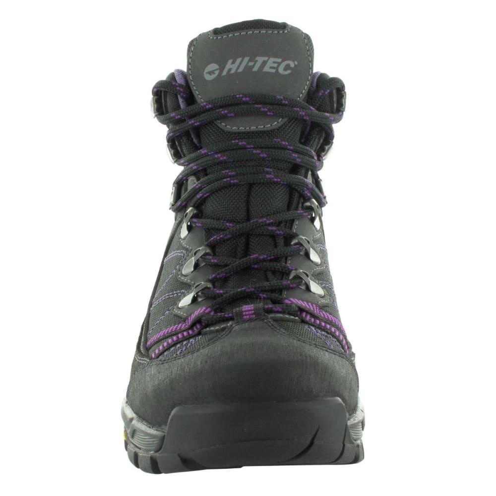 HI-TEC Women's V-Lite Altitude Pro Lite RGS WP Boots - CHARCOAL/ORCHID