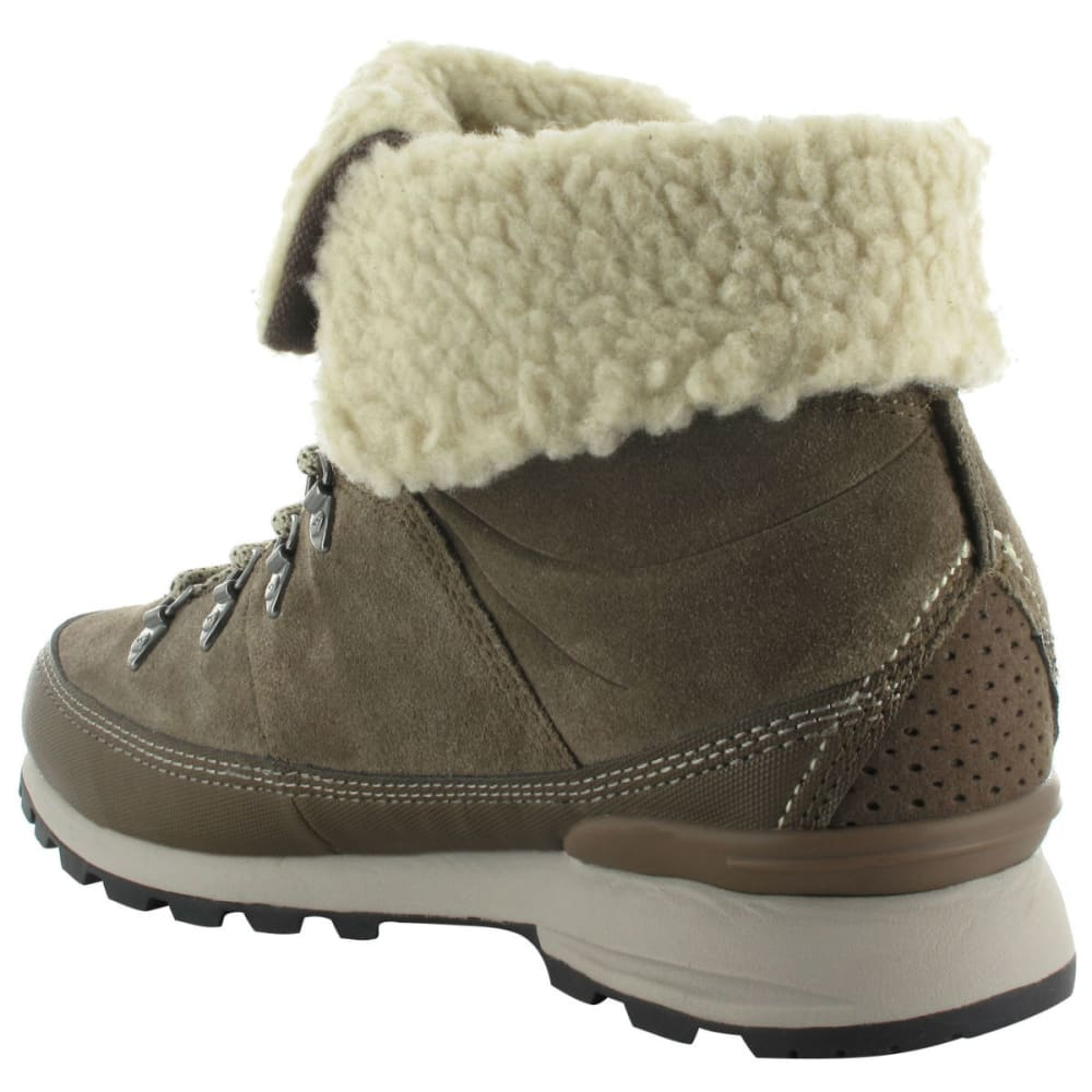 HI-TEC Women's Kono Espresso I WP Boots, HT Brown/Stone - HT BROWN/STONE