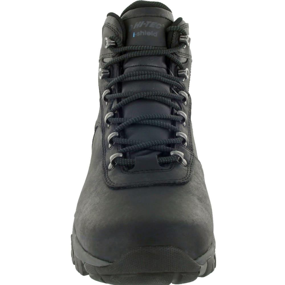 HI-TEC Men's Altitude V Waterproof Boots, Wide - BLACK/GRAPHITE
