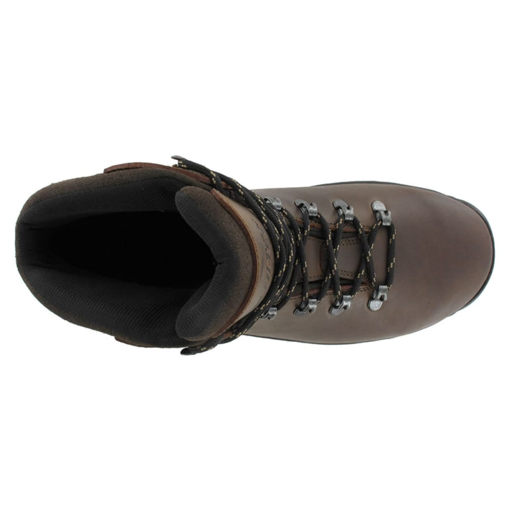 b2af9b603e5 HI-TEC Men's Ravine WP Boots - Eastern Mountain Sports