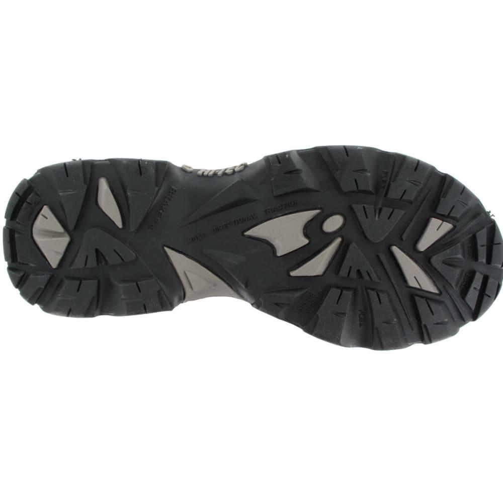 HI-TEC Men's Bandera Mid 200 WP Boots - DK CHOC/BUNG/WGREY
