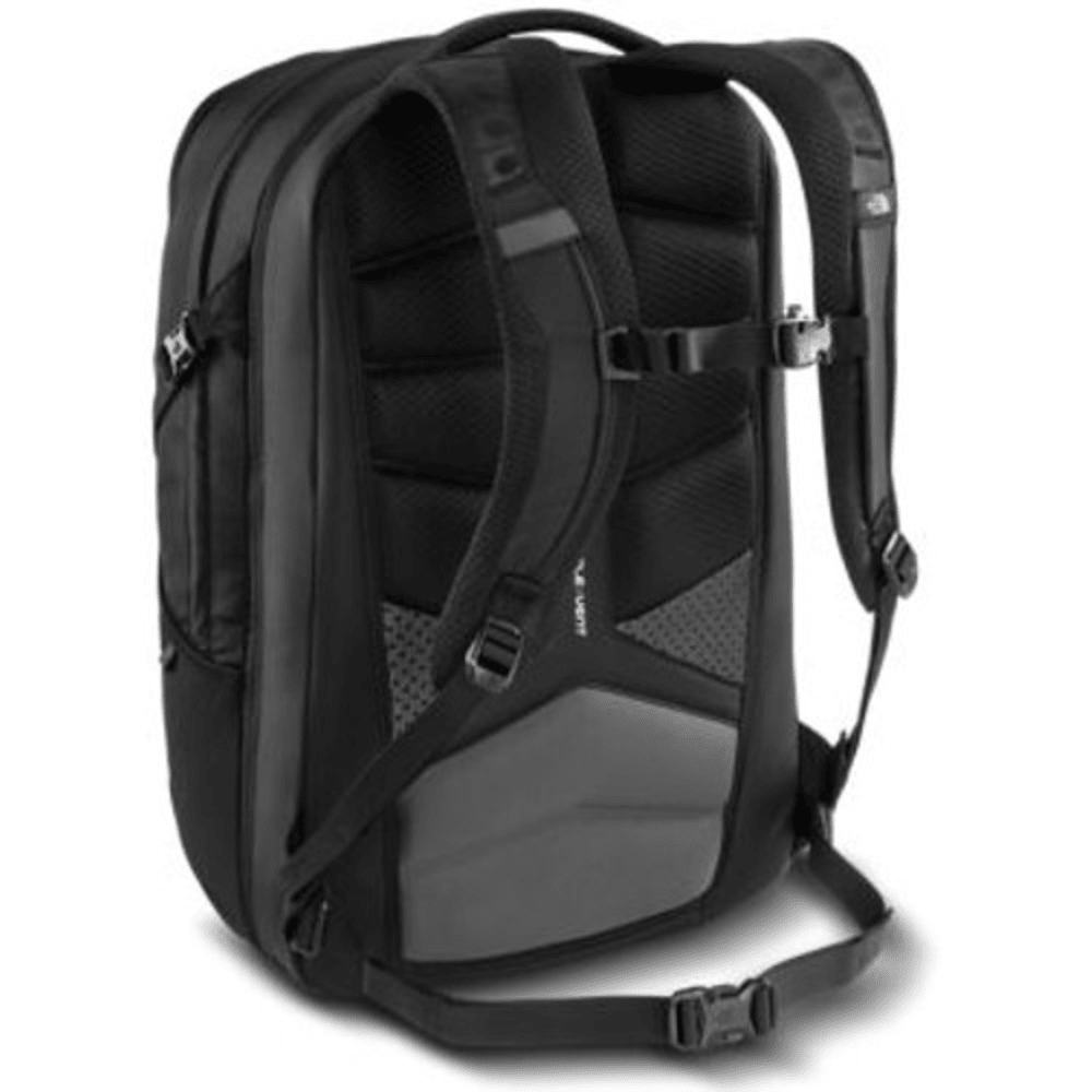 THE NORTH FACE Surge Transit Backpack - TNF BLACK