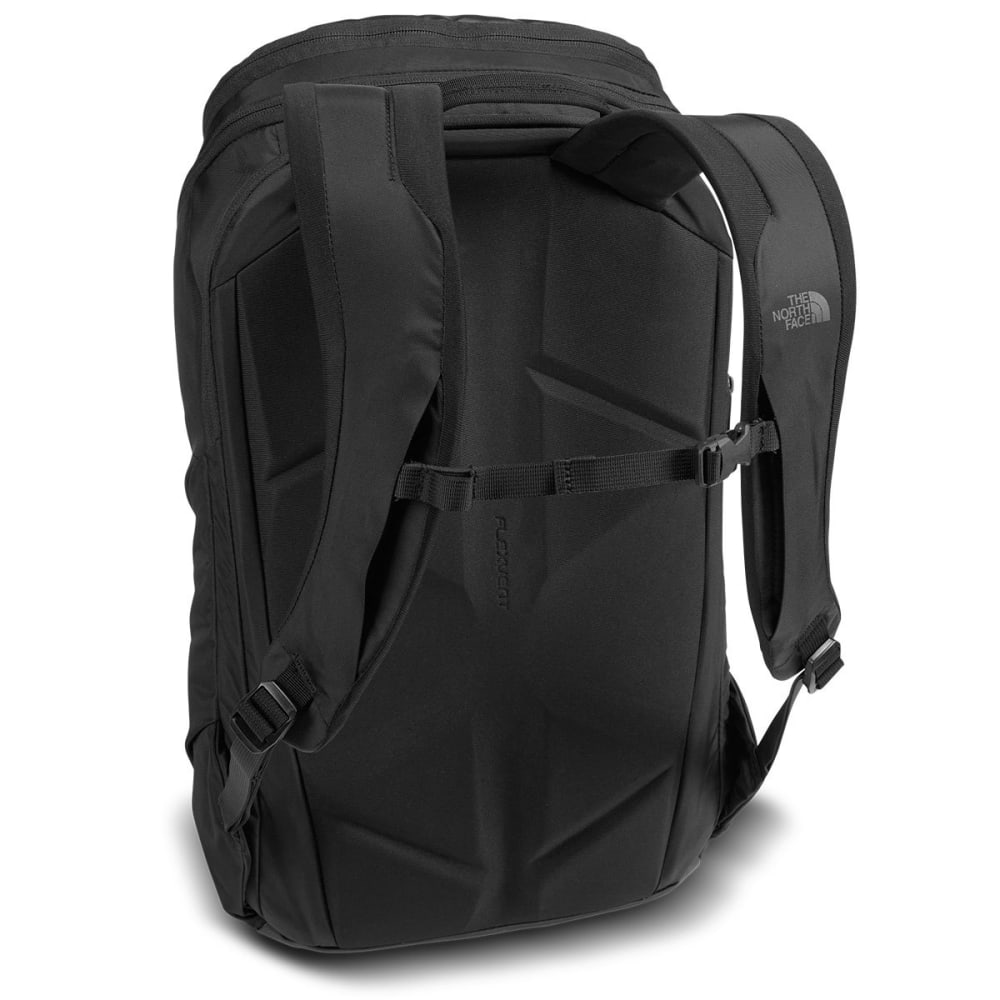 THE NORTH FACE Kaban Backpack  - TNF BLACK