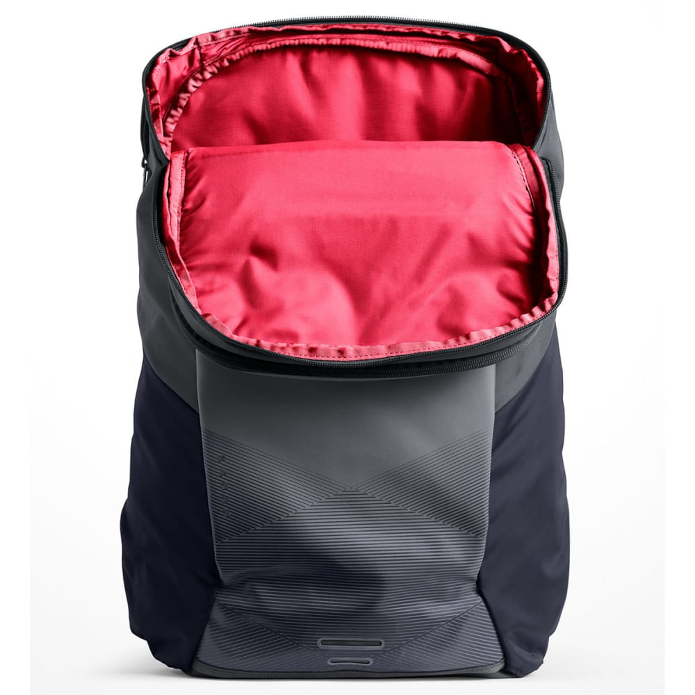 THE NORTH FACE Kaban Backpack - VANADIS GRY/NVY-5YN