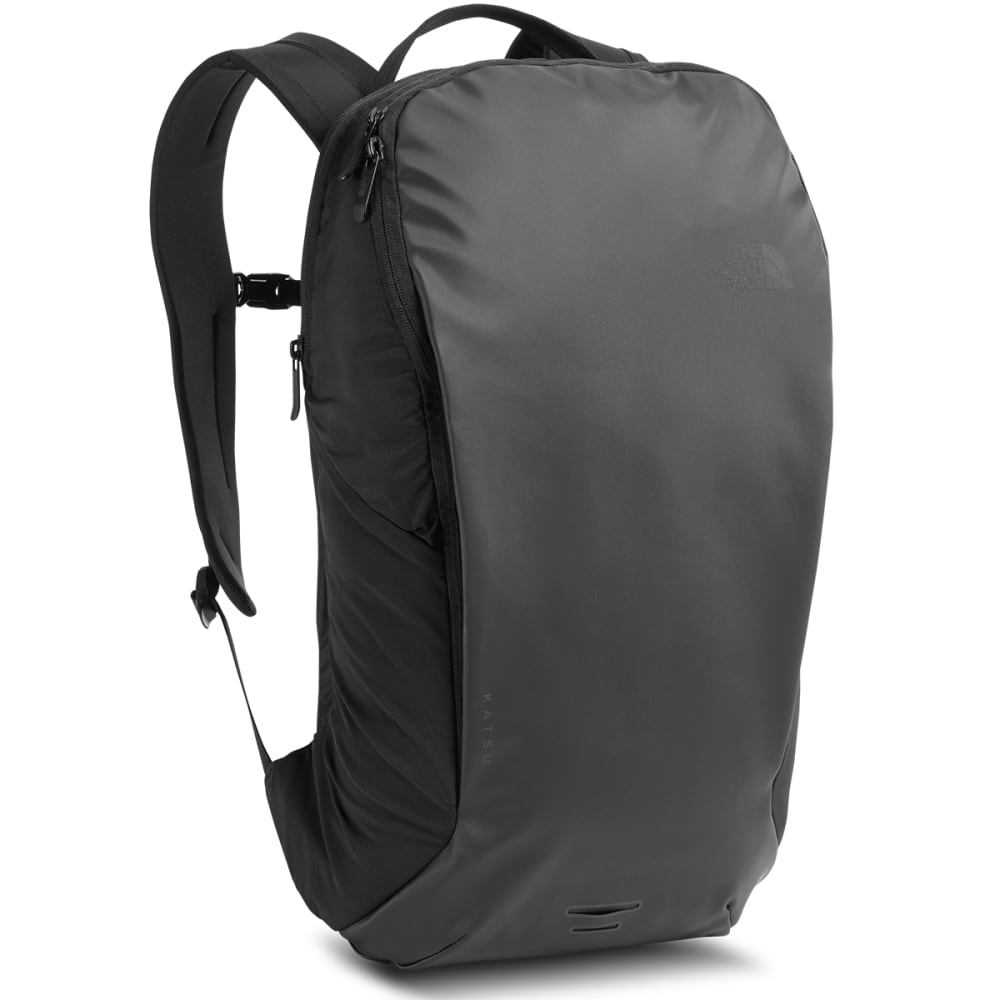 THE NORTH FACE Kabyte Backpack  - TNF BLACK