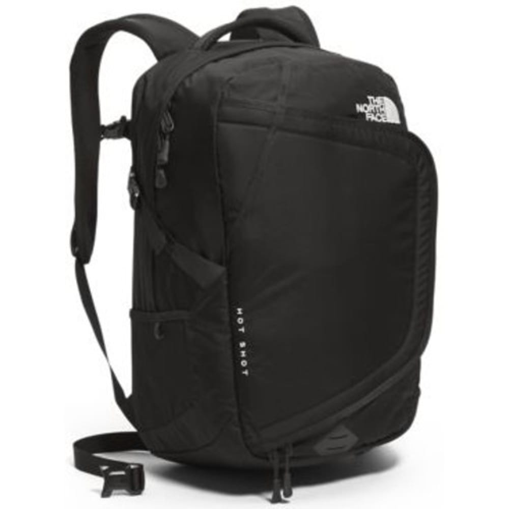 THE NORTH FACE Hot Shot Daypack  - TNF BLACK