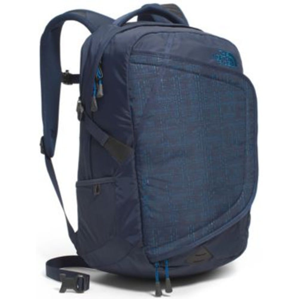 THE NORTH FACE Hot Shot Daypack - URBAN NAVY HEATHER