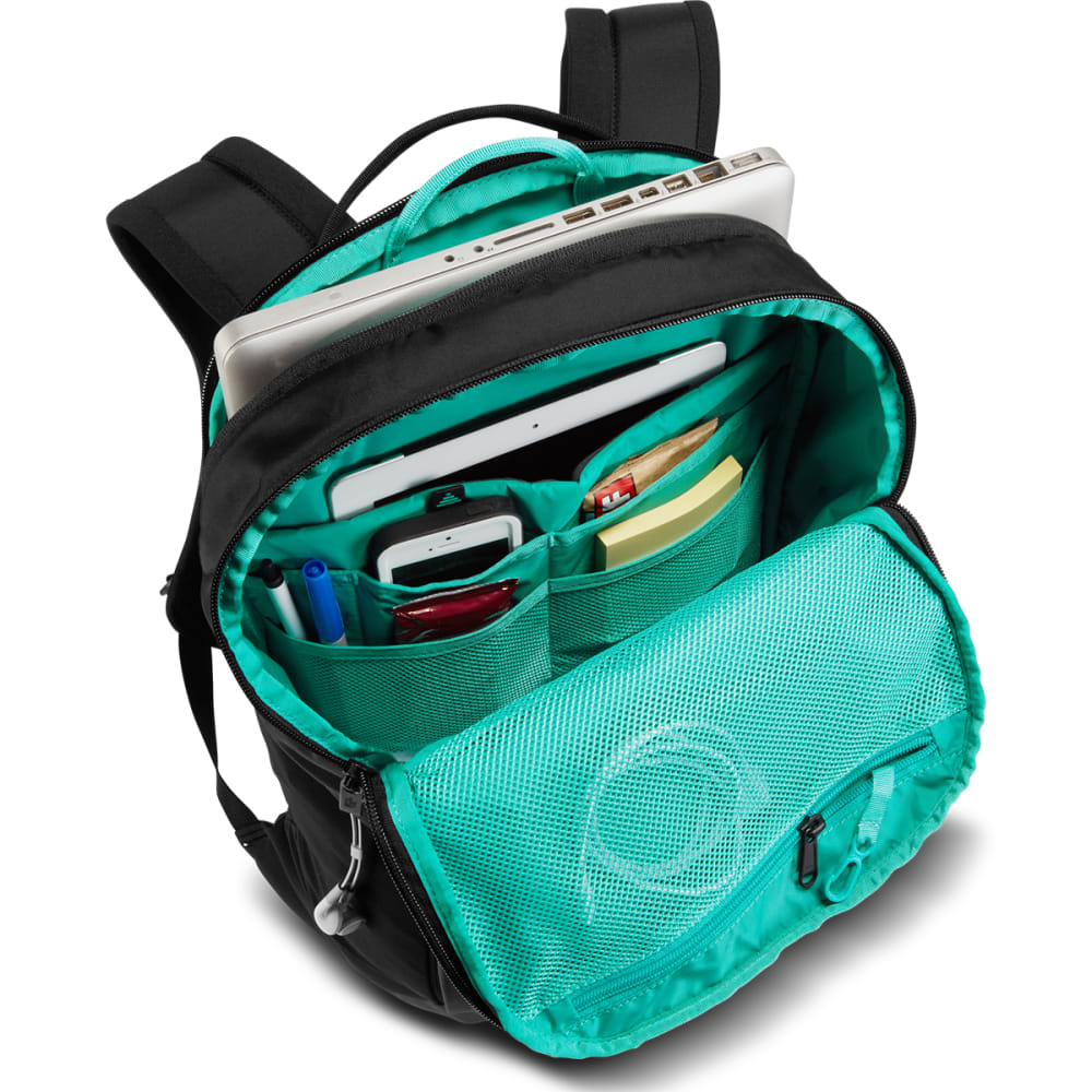 THE NORTH FACE Women's Kabyte Backpack - TNF BLACK