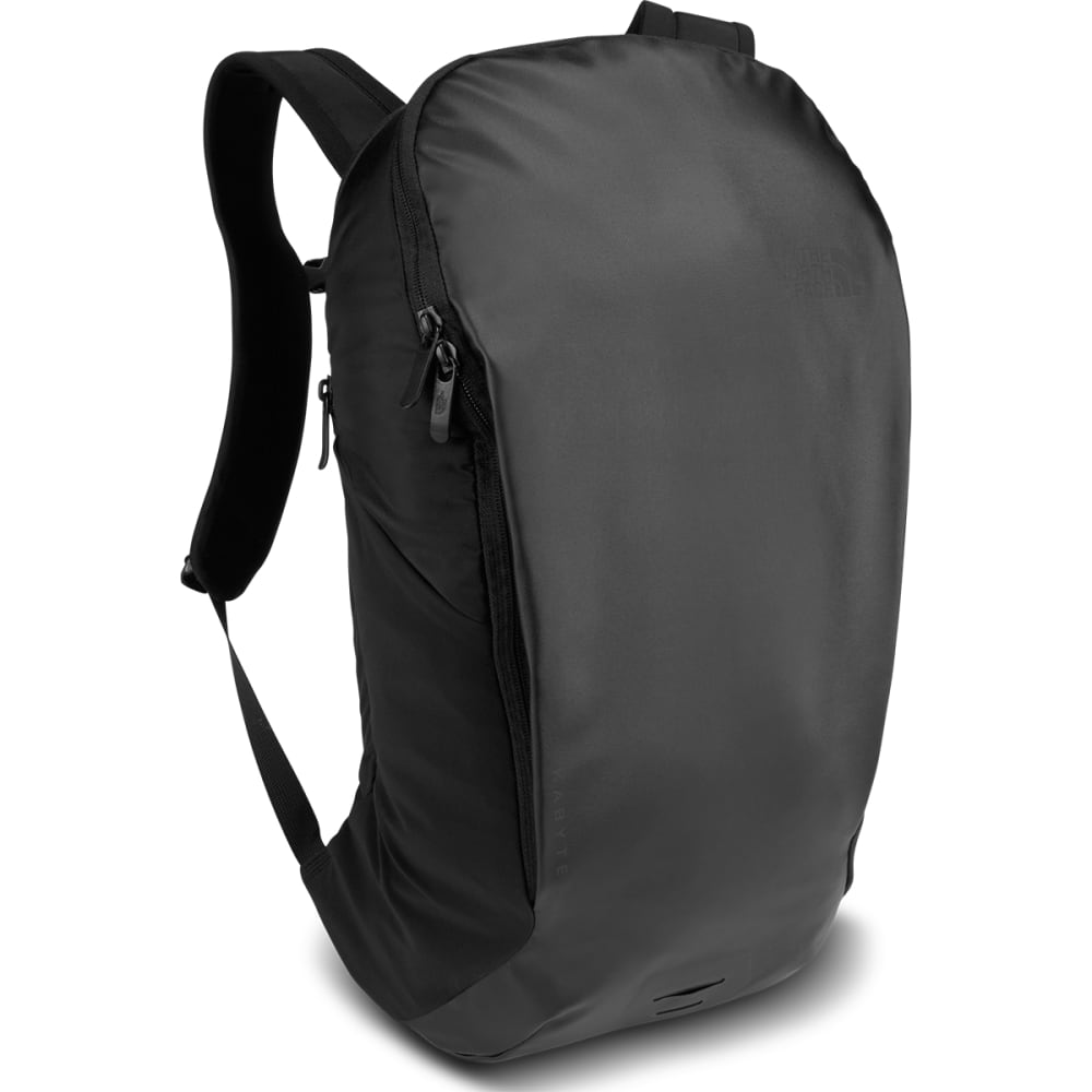 THE NORTH FACE Women's Kabyte Backpack  - TNF BLACK