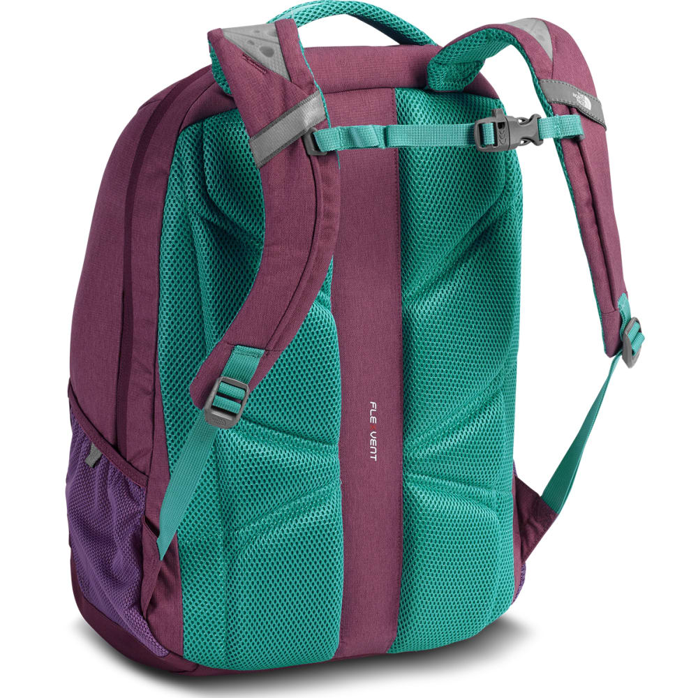 7cd21eaeb7 THE NORTH FACE Women s Pivoter Backpack - Eastern Mountain Sports