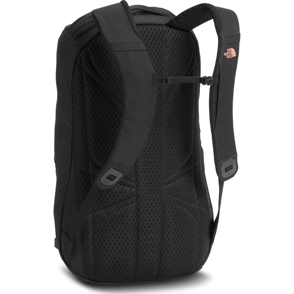 THE NORTH FACE Women's Aurora Backpack - TNF BLACK HEATHER
