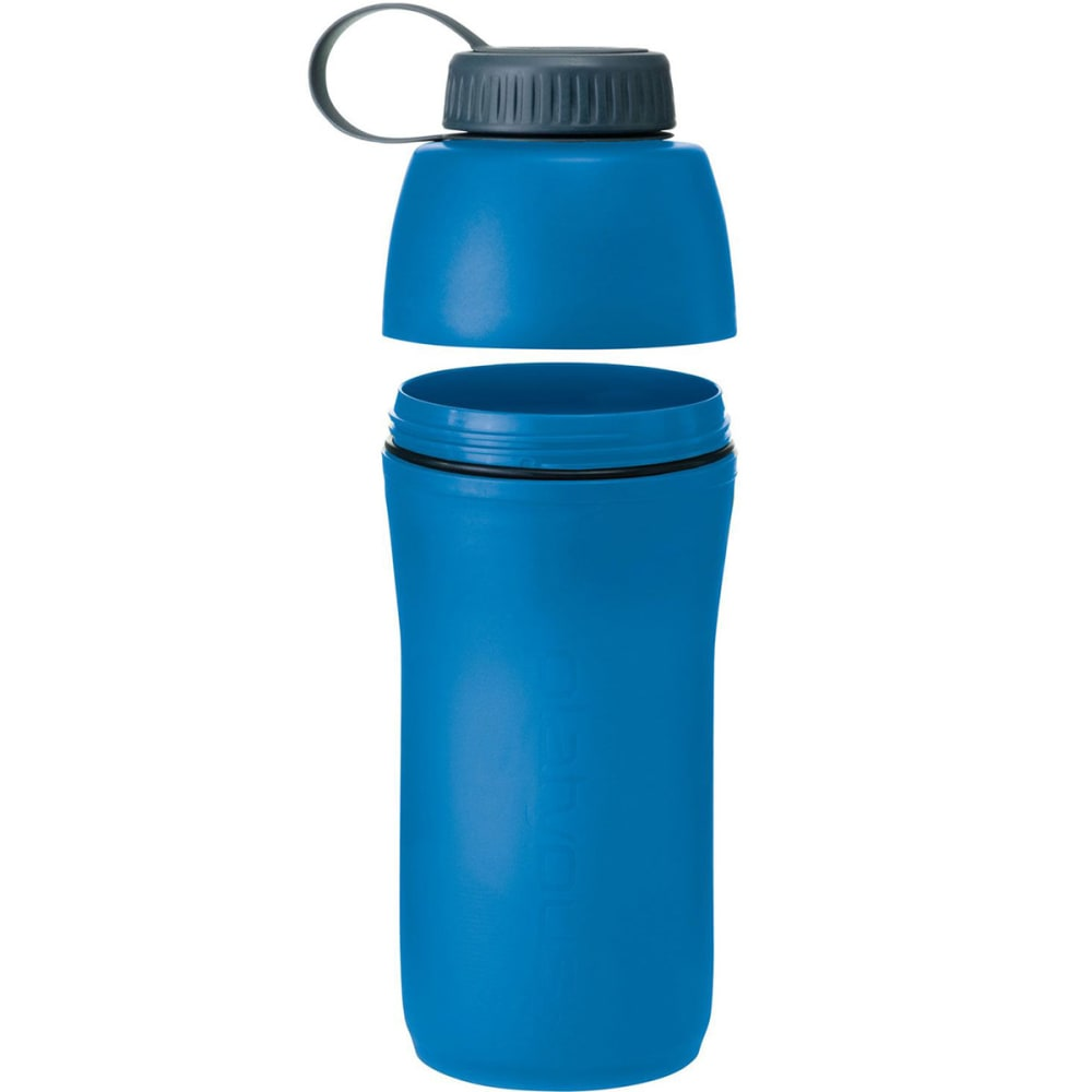 PLATYPUS 1L Meta Bottle - BLUEBIRD DAY