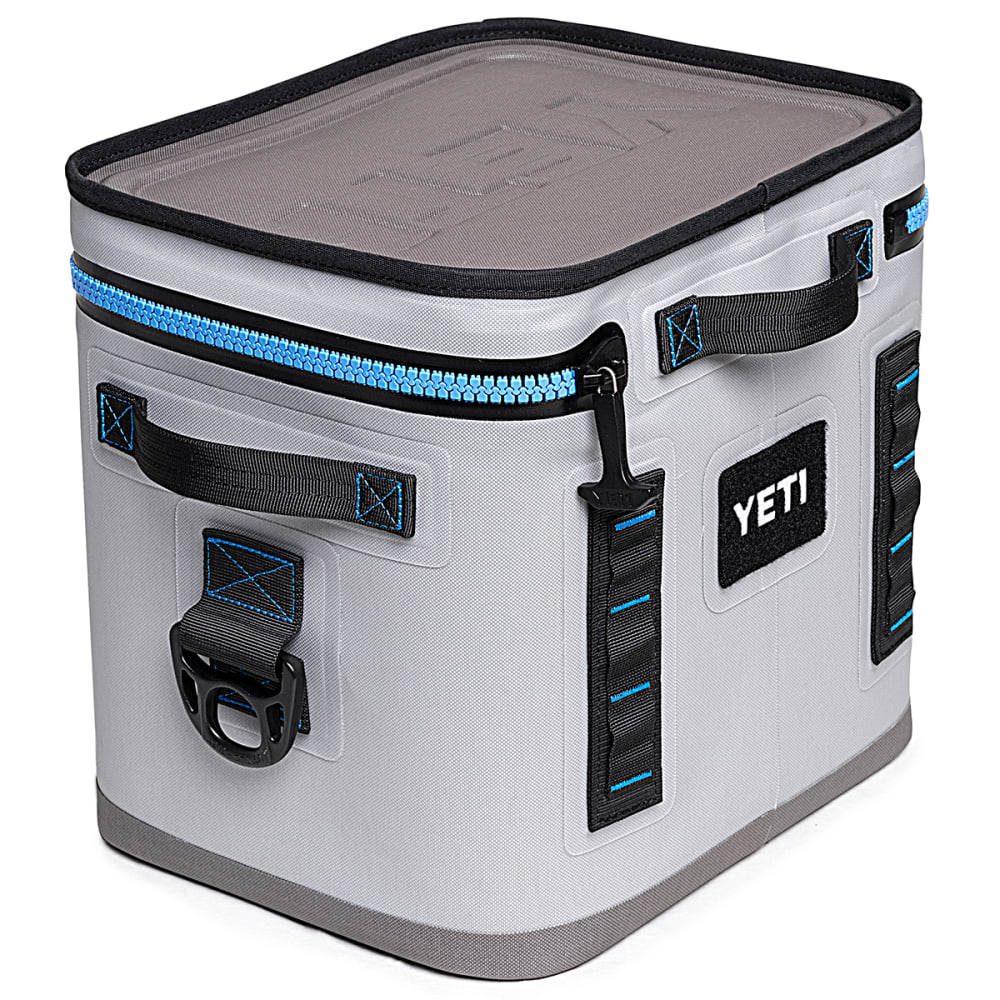 YETI Hopper Flip 12 Soft Cooler - FOG GRAY