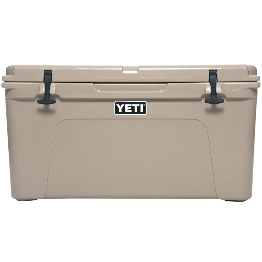 YETI Tundra 75 Hard Cooler - TAN/YT75T