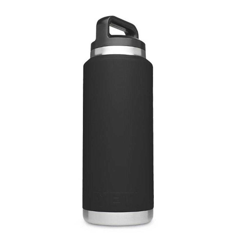 YETI 36 oz. Rambler Bottle - BLACK