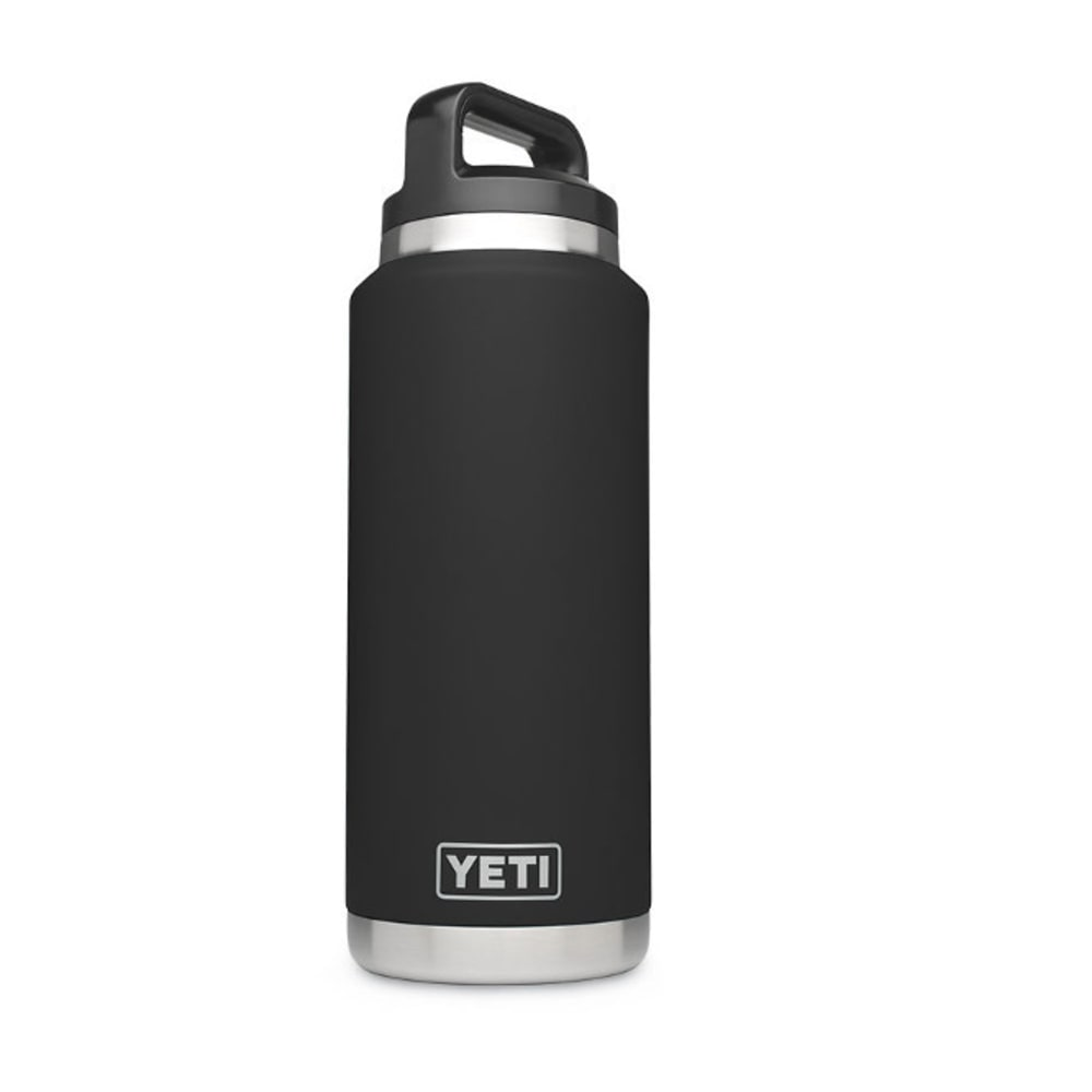 YETI 36 oz. Rambler Bottle - BLACK