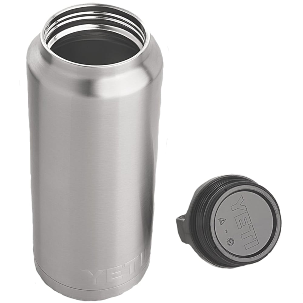 YETI 36 oz. Rambler Bottle - STAINLESS STEEL