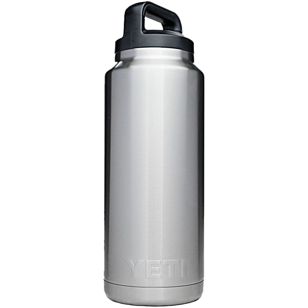 Yeti 36 Oz. Rambler Bottle - Black 21070110001