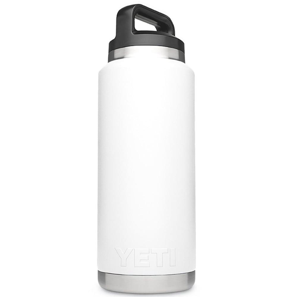 YETI 36 oz. Rambler Bottle - WHITE