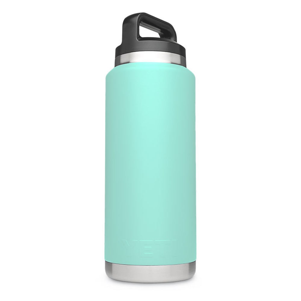 YETI 36 oz. Rambler Bottle - SEAFOAM
