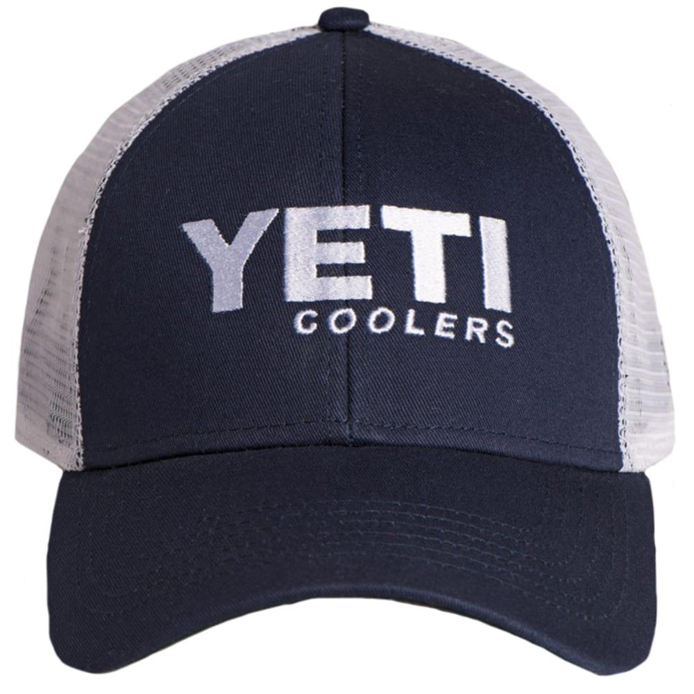 YETI Traditional Trucker Hat - NAVY/YHNA
