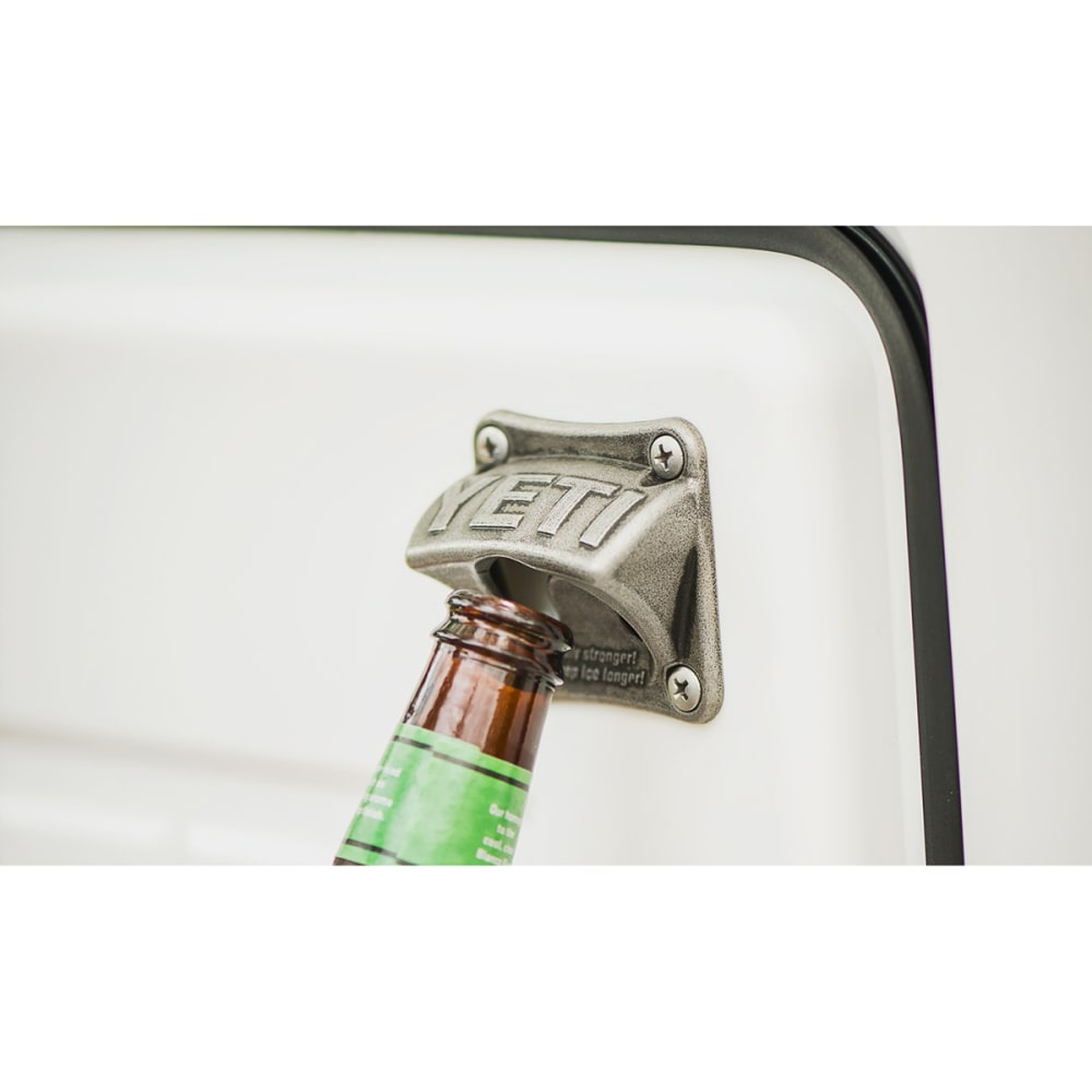 YETI Wall Mounted Bottle Opener - NONE