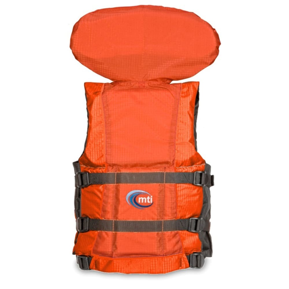 MTI Canyon V Adult PFD - ORANGE