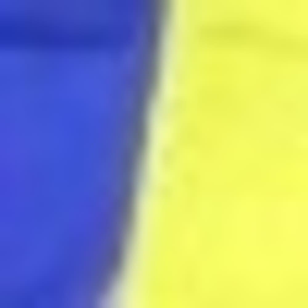 YELLOW/BLUE/BLACK