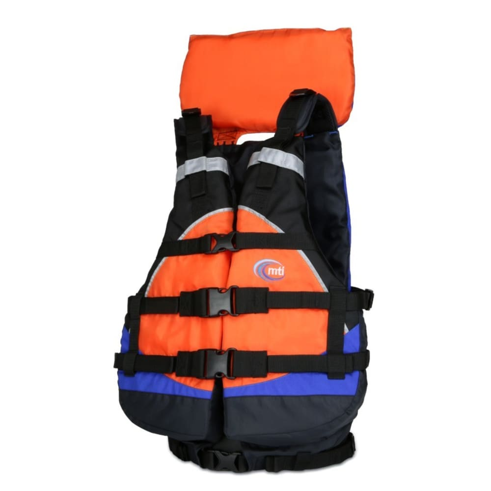 MTI Explorer V PFD - ORANGE/BLUE/BLACK