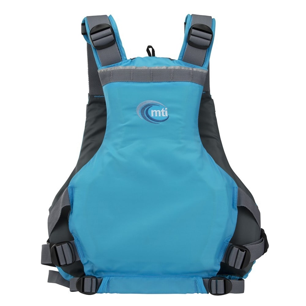 MTI Destiny Women's PFD - TROPICAL BLUE