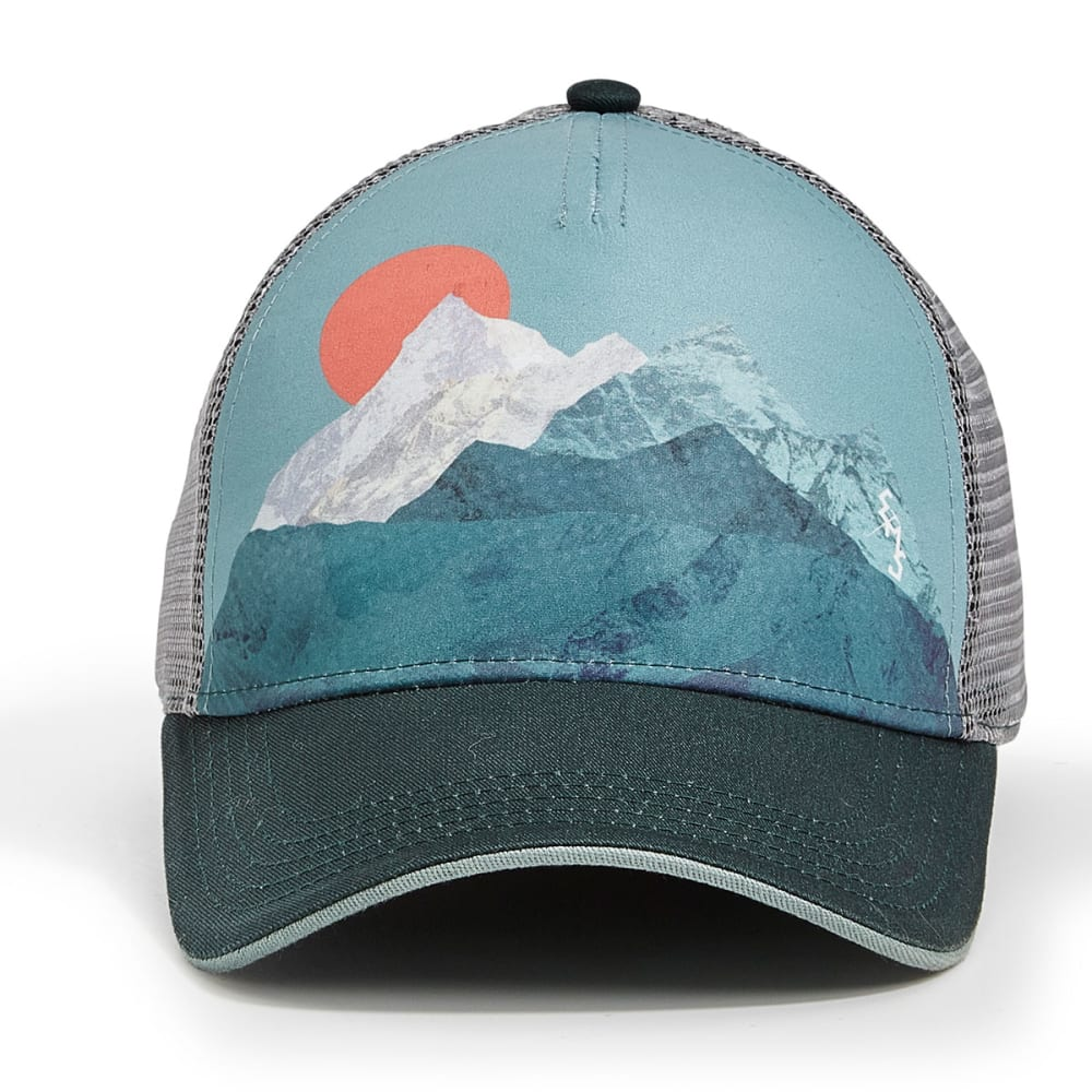 EMS® Men's Horizon Trucker Hat - BALSAM