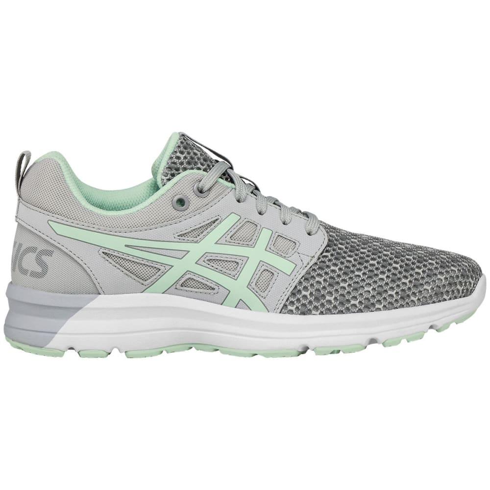 ASICS Women's GEL-Torrance Running Shoes, Aluminum Grey - ALUM/BAY/MID GRAY