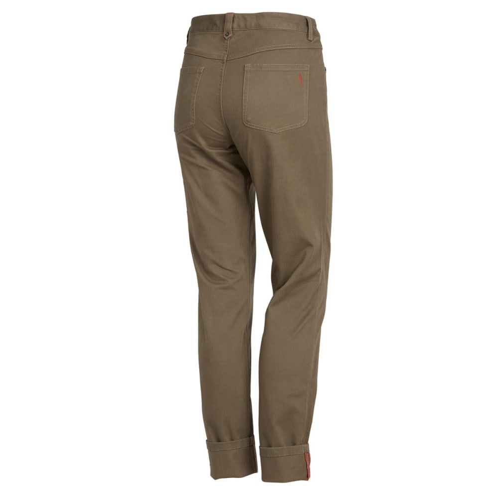 EMS® Women's Donna Stretch Twill Pants - TARMAC