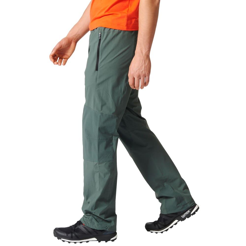 Adidas Men's Terrex Multi Outdoor Pants - UTILITY IVY