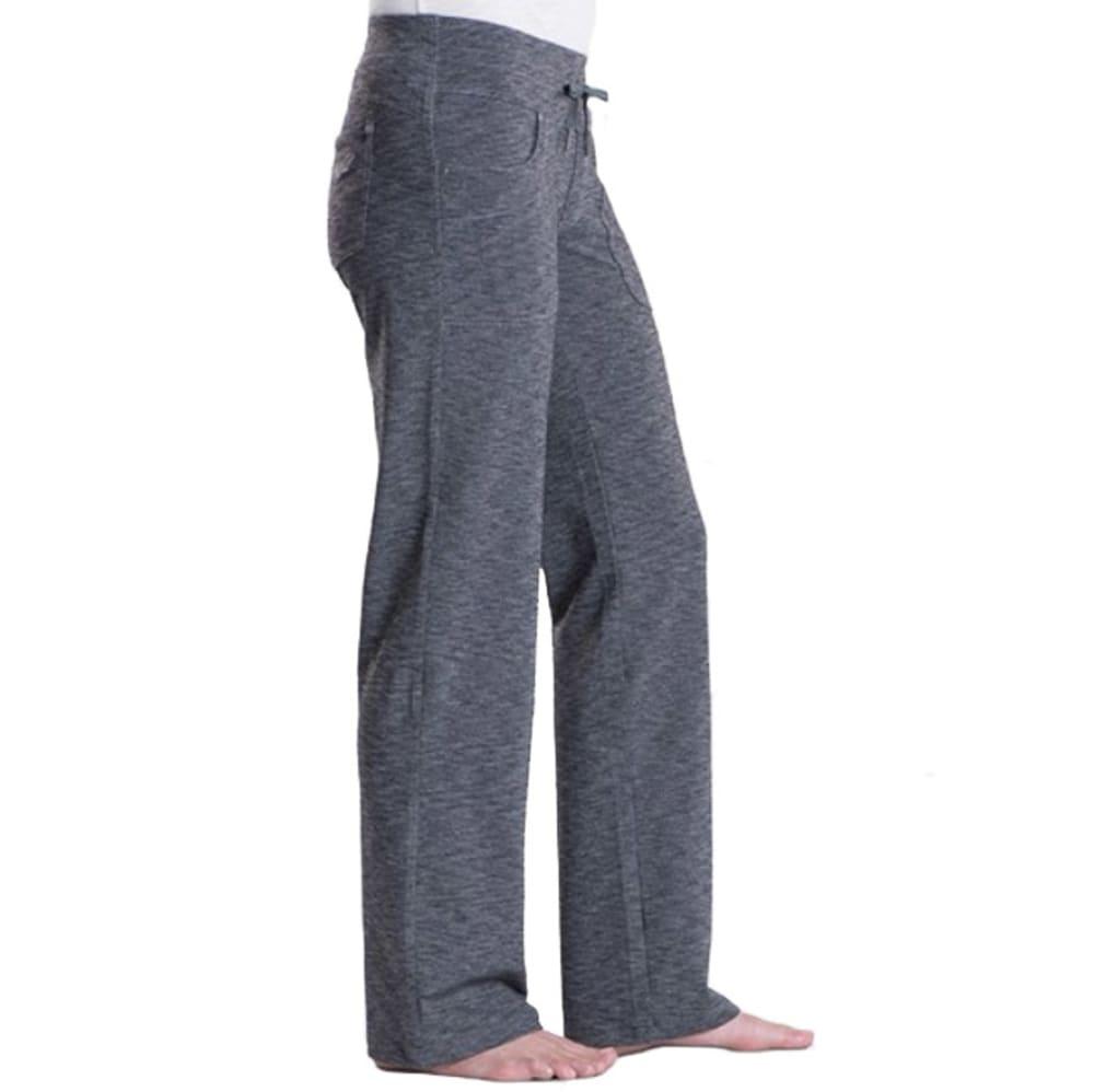 KÃœHL Women's Mova Pants - DH-DARK HEATHER
