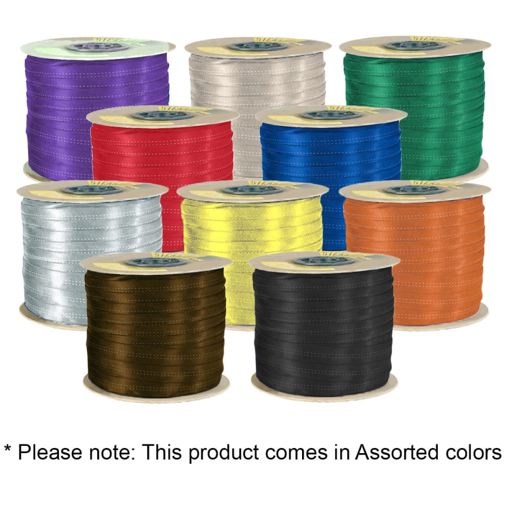 STERLING ROPE 1 in. TechTape Web - ASSORTED