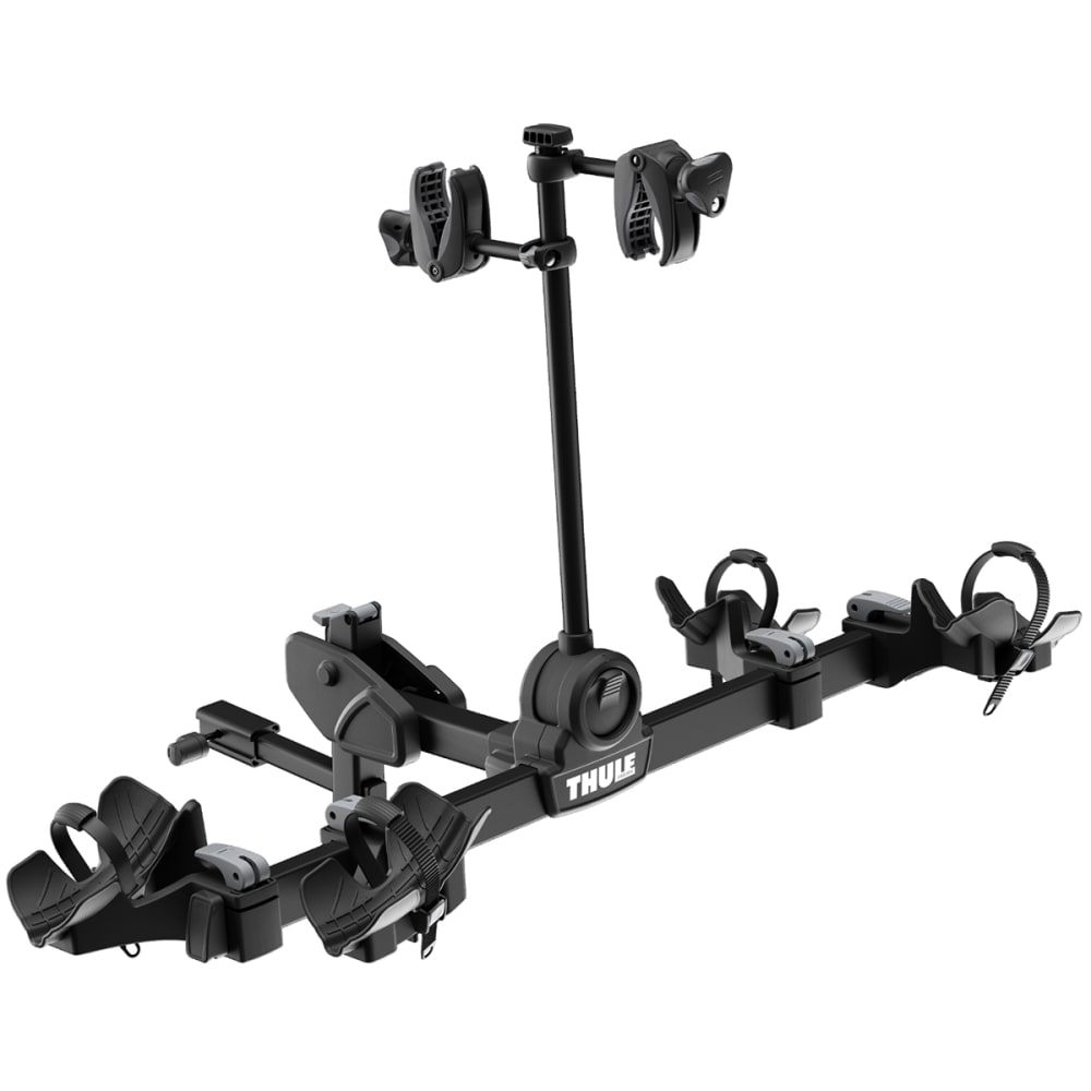THULE 9054 DoubleTrack Pro - NO COLOR