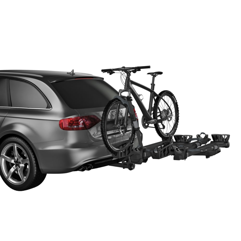 THULE T2 Pro XT Add On - BLACK