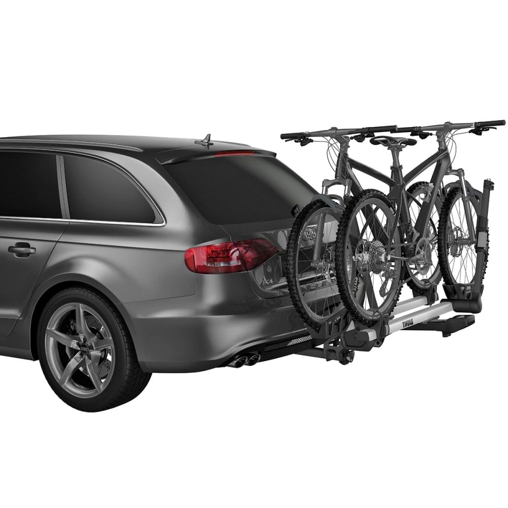 ... THULE T2 Pro XT 2 9034XTS 2 In. Hitch Bike Rack   SILVER/BLACK ...