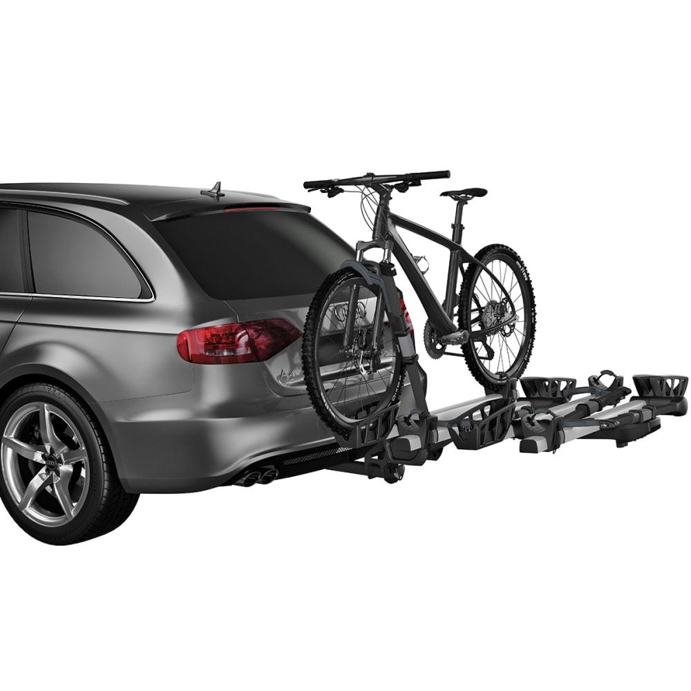 THULE T2 Pro XT 9036XTS Car Rack Add-On - SILVER