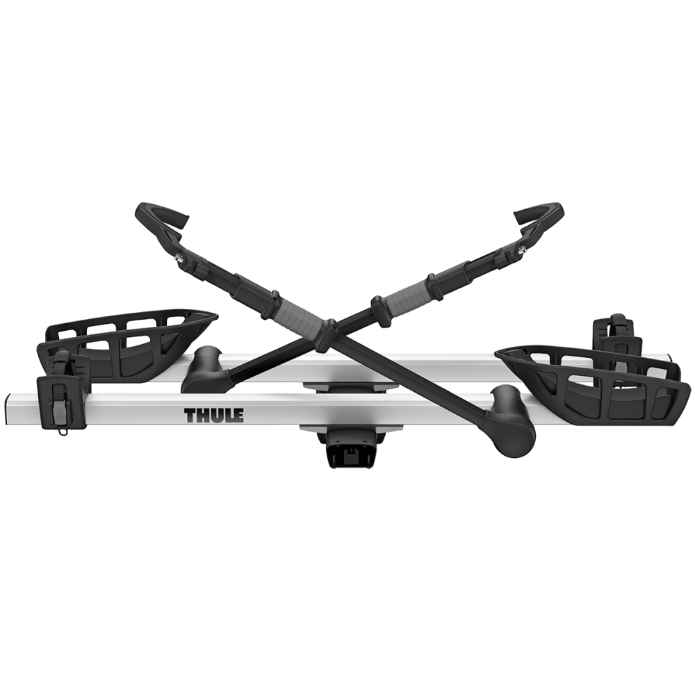 THULE T2 Pro XT 9036XTS Car Rack Add-On - SILVER