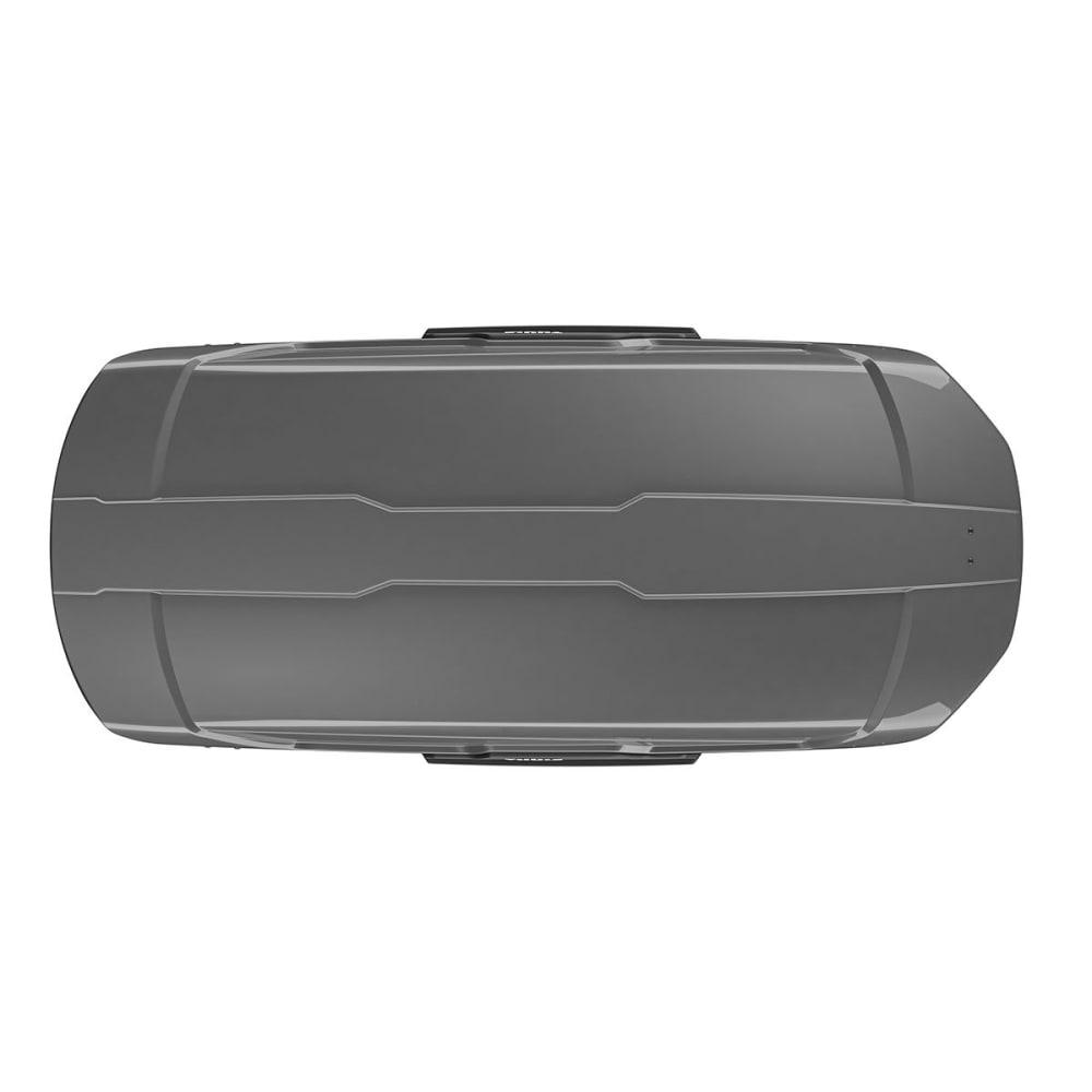 thule motion xt l cargo box titan silver eastern. Black Bedroom Furniture Sets. Home Design Ideas