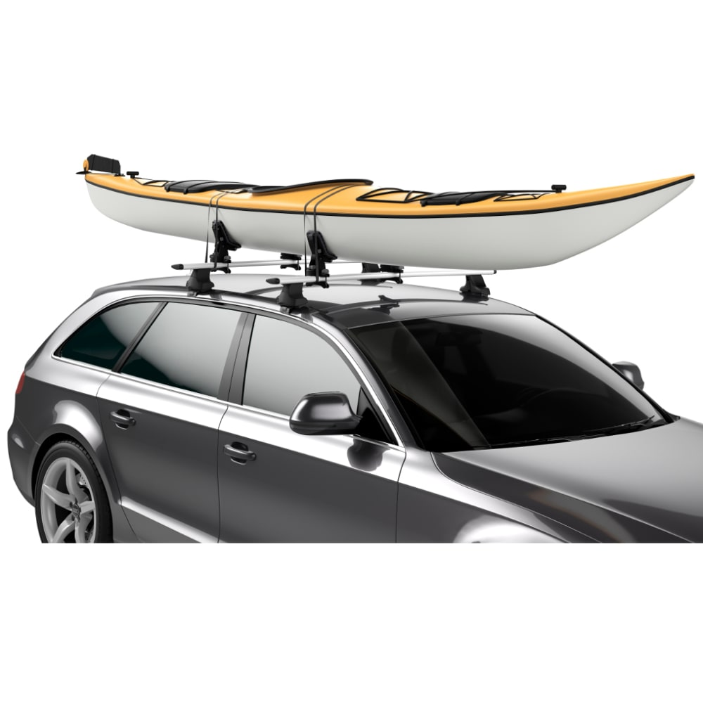 THULE Dockgrip Kayak Saddle - NO COLOR