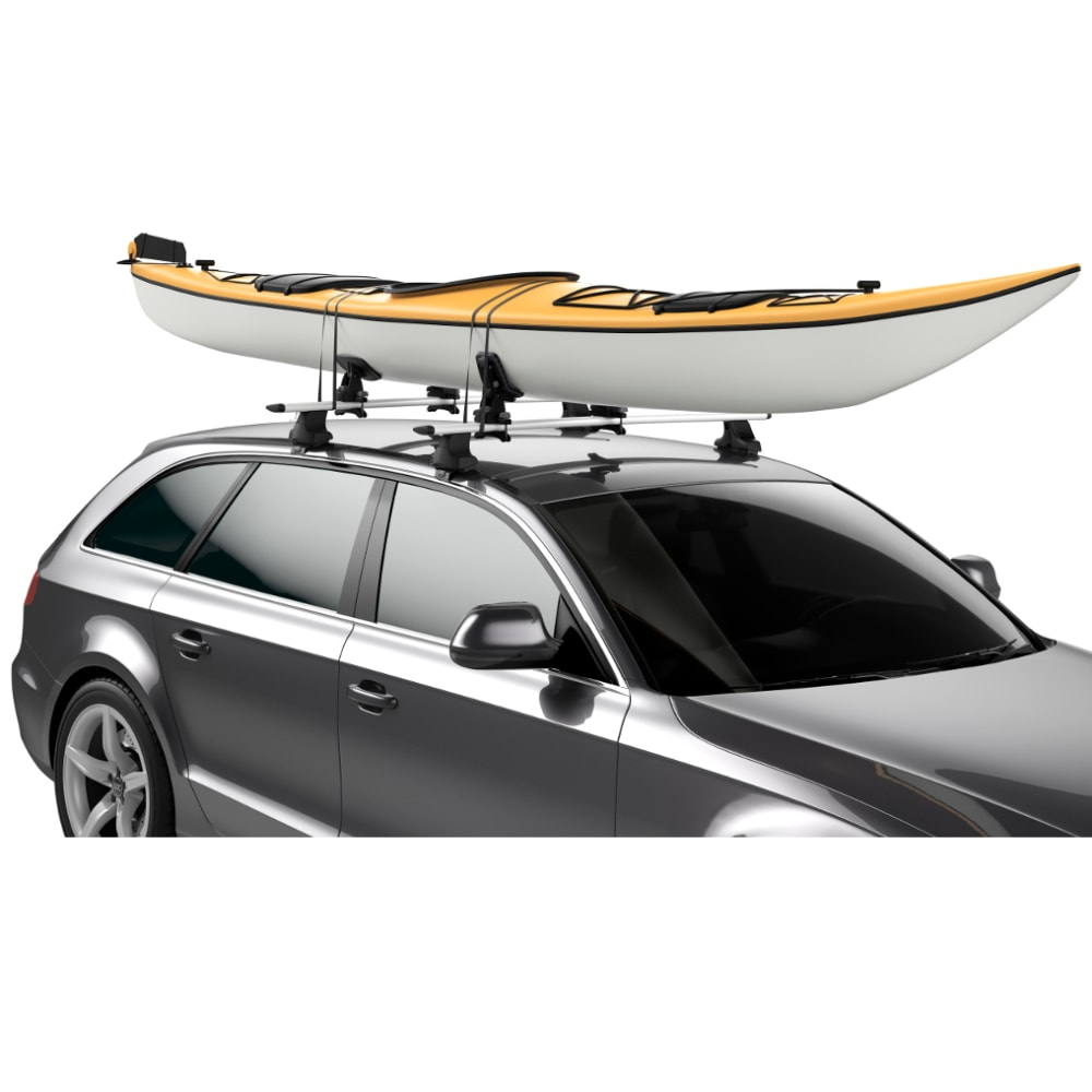 THULE Dockglide Kayak Saddle - NO COLOR
