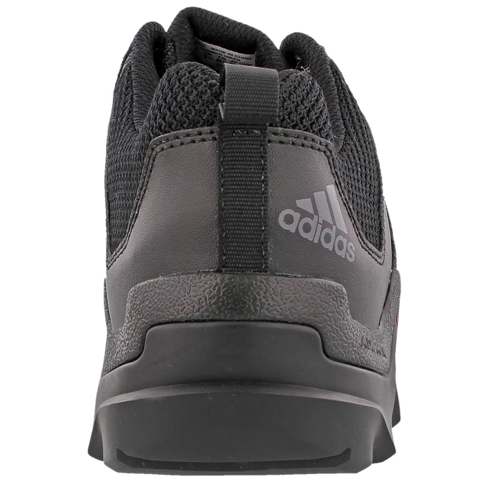 ADIDAS Men's Caprock Hiking Boots - BLACK/GRANITE/ N MET