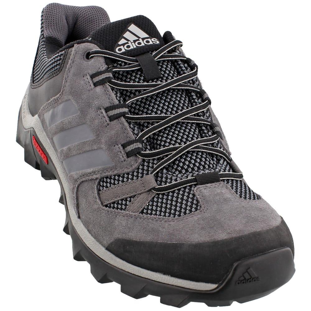 ADIDAS Men's Caprock Hiking Shoes, Grey - GRANITE/V GREY/BLACK