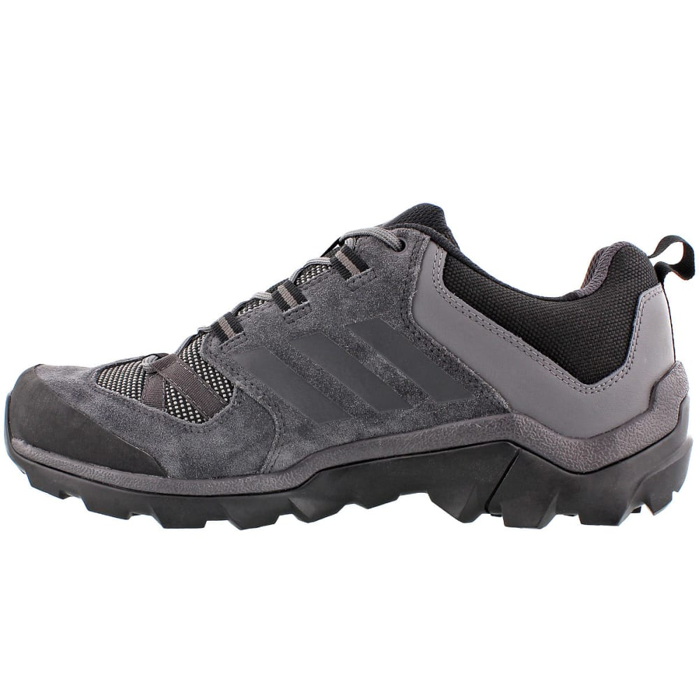 new styles 83165 2a488 ADIDAS Men39s Caprock GTX Hiking Shoes, BlackGrey - BLACK